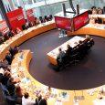 Rätekonferenz im Bundestag: Ahoi, Mitbestimmung!
