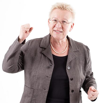 Solidarität mit den Beschäftigten im Einzel,- Groß,- und Außenhandel in Niedersachsen