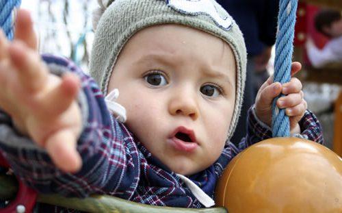 Wir brauchen eine politische Offensive gegen Kinderarmut