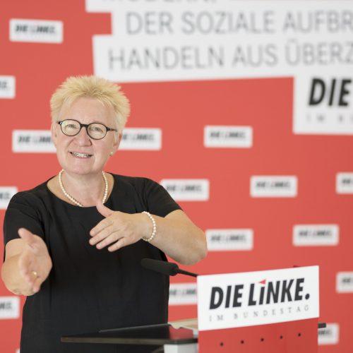 """Kleine Anfrage:  """"Lohnentwicklung in Deutschland"""""""