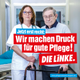 Pflegeanhörung in Hameln
