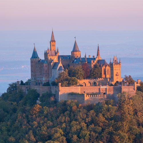 Keine Geschenke den Hohenzollern